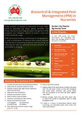 IPM in Nurseries 2020