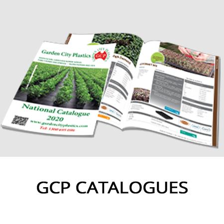 GCP Catalogues