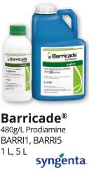 Barricade Pre-Emergent Herbicide