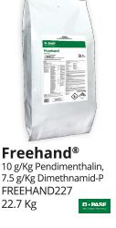 Freehand Pre-Emergent Herbicide
